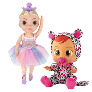 Света на куклите